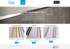 Profiles Carrelages